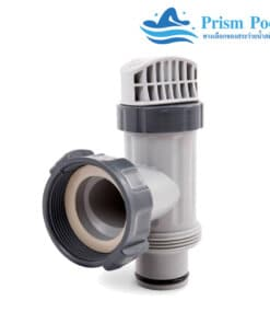 intex plunger valve